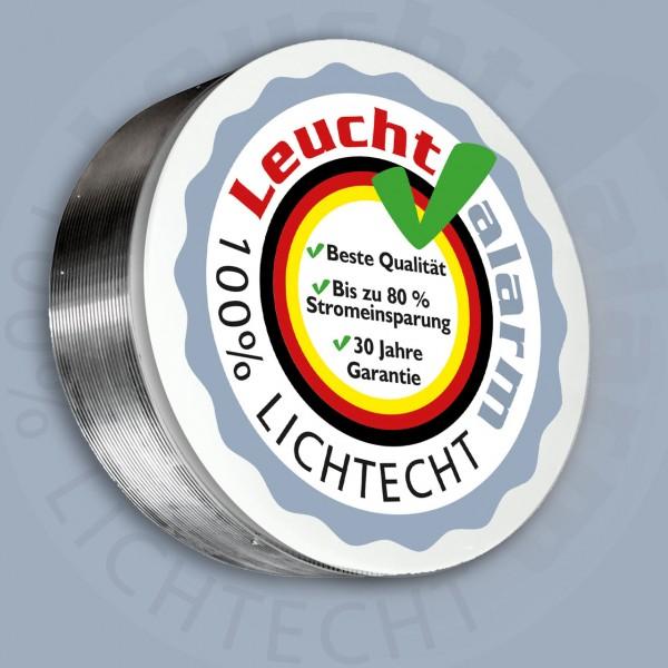 Digitaldruck für Leuchtkasten High End rund 1 seitig