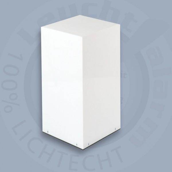 Leuchtsäule LED Acrylglas