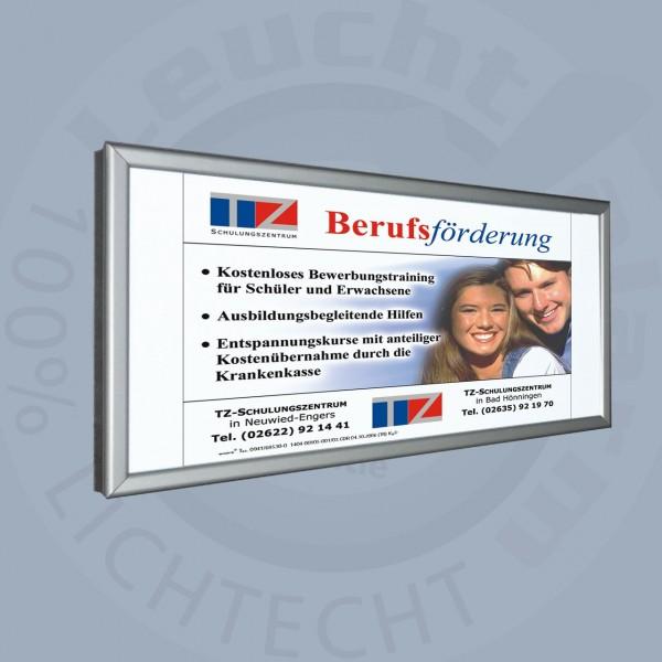 Digitaldruck für Leuchtkasten 1-seitig
